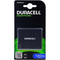 Duracell baterie pro Samsung SGH-i537 originál (doprava zdarma u objednávek nad 1000 Kč!)