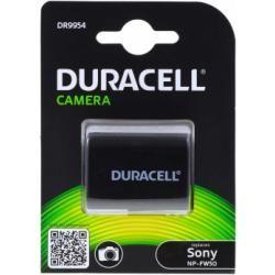 Duracell baterie pro Sony Typ NP-FW50 originál (doprava zdarma!)
