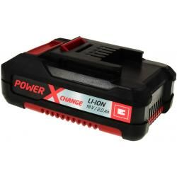 Einhell aku Power X-Change pro šroubovák GE-CT 18 Li Kit 2,0Ah originál (doprava zdarma!)