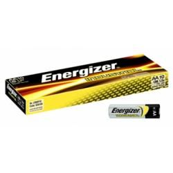 Energizer Industrial alkalická LR6 baterie 10ks Pack originál (doprava zdarma u objednávek nad 1000 Kč!)