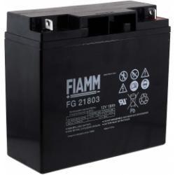 FIAMM olověná baterie FG21803 originál (doprava zdarma!)