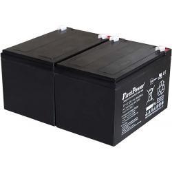 FirstPower náhradní baterie pro YUASA NP12-12 12Ah 12V VdS (doprava zdarma!)