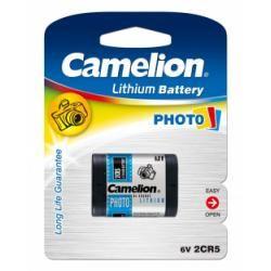 Foto baterie Camelion 2CR5 1ks balení originál (doprava zdarma u objednávek nad 1000 Kč!)