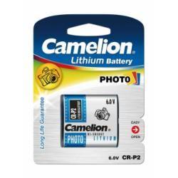 Foto baterie Camelion CRP2 1ks balení originál (doprava zdarma u objednávek nad 1000 Kč!)