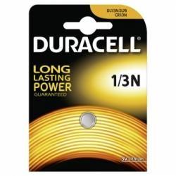 Foto baterie Duracell DL1/3N 1ks balení originál (doprava zdarma u objednávek nad 1000 Kč!)