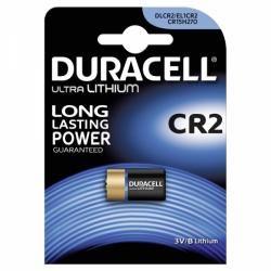 foto baterie Duracell Ultra M3 CR2 1ks balení originál (doprava zdarma u objednávek nad 1000 Kč!)