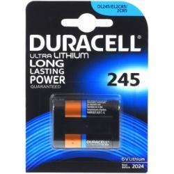 foto baterie Duracell Ultra M3 Typ 245 1ks balení originál (doprava zdarma u objednávek nad 1000 Kč!)