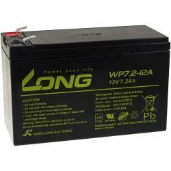 KungLong náhradní baterie pro UPS APC Smart-UPS SC 1000 - 2U Rackmount/Tower (doprava zdarma!)