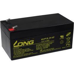 KungLong olověná baterie WP3.3-12 pro APC SurgeArrest + baterie záložní BE325-GR originál (doprava zdarma u objednávek nad 1000 Kč!)