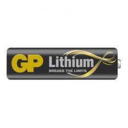 Lithiová baterie GP AA (doprava zdarma u objednávek nad 1000 Kč!)