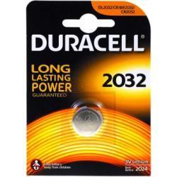 litiový knoflíkový článek, baterie Duracell CR2032 pro Pokemon GO Plus 1ks balení originál (doprava zdarma u objednávek nad 1000 Kč!)
