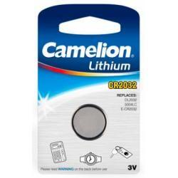 litiový knoflíkový článek Camelion CR2032 1ks balení originál (doprava zdarma u objednávek nad 1000 Kč!)