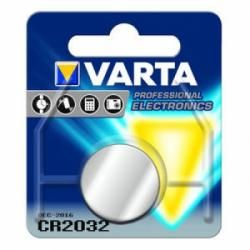 litiový knoflíkový článek Varta CR2032 1ks balení originál (doprava zdarma u objednávek nad 1000 Kč!)