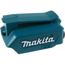 Makita USB nabíjecí adaptér Typ DEAADP06 pro 10,8V-aku originál (doprava zdarma u objednávek nad 1000 Kč!)