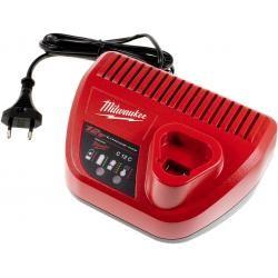 Milwaukee rychlonabíječka C12C 4932352000 pro 12V Li-Ion aku originál (doprava zdarma u objednávek nad 1000 Kč!)