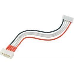 Nabíjecí kabel Li-Pol Modelcraft, EH/XH, 4 články (doprava zdarma u objednávek nad 1000 Kč!)