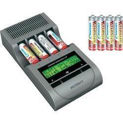 Nabíječka Charge Manager 410 4x AA a 4x AAA NiZN (doprava zdarma!)