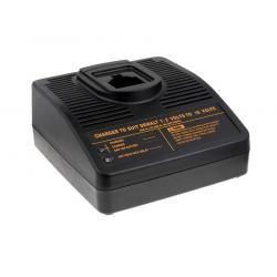 Black & Decker šroubovák CD9600K (doprava zdarma!)