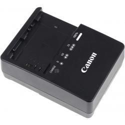 nabíječka pro Canon akutyp LP-E6 originál (doprava zdarma!)
