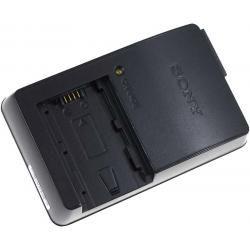 nabíječka pro Sony typ NP-FH60 originál (doprava zdarma!)