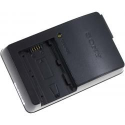 nabíječka pro Sony typ NP-FP71 originál (doprava zdarma!)