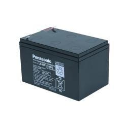 Olověná baterie Panasonic LC-CA1212P1 12V 12Ah (doprava zdarma!)