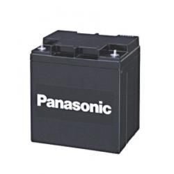 Olověná baterie Panasonic LC-P1224APG 12V 24Ah (doprava zdarma!)