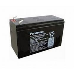 Olověná baterie Panasonic UP-PW1245P1 12V 7,9Ah (doprava zdarma!)