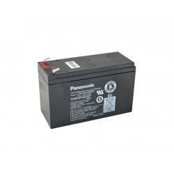 olověná baterie Panasonic UP-VW1245P1 12V 7,9Ah (doprava zdarma u objednávek nad 1000 Kč!)