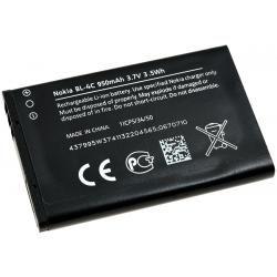 originál baterie pro mobil Nokia 6300i originál (doprava zdarma u objednávek nad 1000 Kč!)