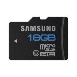 paměťová karta microSD Samsung 16GB Class 6 (doprava zdarma u objednávek nad 1000 Kč!)