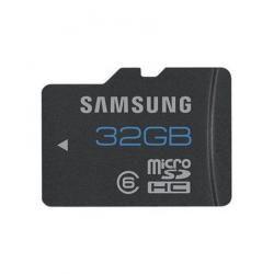 paměťová karta microSD Samsung 32GB Class 6 (doprava zdarma u objednávek nad 1000 Kč!)