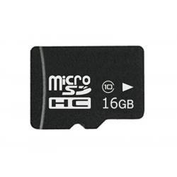 paměťová karta microSDHC 16GB OEM Class 10 s adaptérem (doprava zdarma u objednávek nad 1000 Kč!)