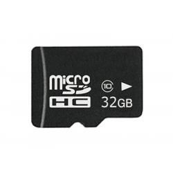 paměťová karta microSDHC 32GB OEM Class 10 s adaptérem (doprava zdarma u objednávek nad 1000 Kč!)