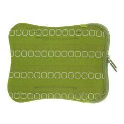 """pouzdro na notebook 10,2"""" (25,9cm) model 48 zelená (doprava zdarma u objednávek nad 1000 Kč!)"""