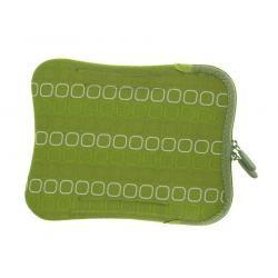"""pouzdro na notebook 9,7"""" (24,6cm) model 48 zelená (doprava zdarma u objednávek nad 1000 Kč!)"""