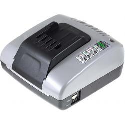 Powery nabíječka s USB kompatibilní s Dewalt Typ DW0246 (doprava zdarma!)