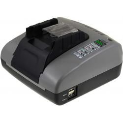 Powery nabíječka s USB kompatibilní s Makita DC24SA (doprava zdarma!)