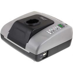 Powery nabíječka s USB kompatibilní s Makita Typ DC07SA (doprava zdarma!)