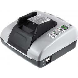 Powery nabíječka s USB kompatibilní s Makita Typ DC18RB (doprava zdarma!)