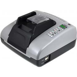 Powery nabíječka s USB kompatibilní s Makita Typ DC18SC (doprava zdarma!)