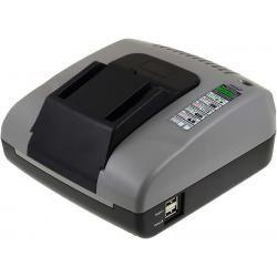 Powery nabíječka s USB pro AEG příklepový šroubovák BSB 18 2200mAh NiCd (doprava zdarma!)