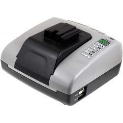Powery nabíječka s USB pro AEG šroubovák BBM 14 STX (doprava zdarma!)