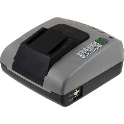 Powery nabíječka s USB pro AEG šroubovák BS 18C (doprava zdarma!)