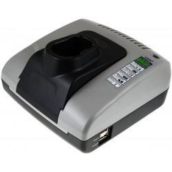 Powery nabíječka s USB pro baterie pro Metabo BSZ 18 Impuls (doprava zdarma!)