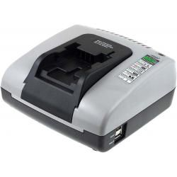 Powery nabíječka s USB pro Black & Decker akušroubovák HP188F4LK (doprava zdarma!)