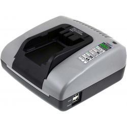 Powery nabíječka s USB pro Black & Decker příklepový šroubovák XTC12IK (doprava zdarma!)