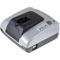 Powery nabíječka s USB pro Bosch hoblík GHO 14,4V (doprava zdarma!)
