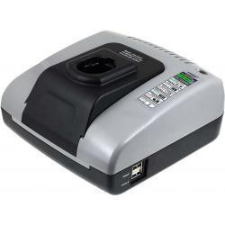 Powery nabíječka s USB pro Dewalt ruční okružní pila DC390N (doprava zdarma!)