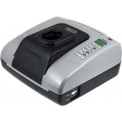 Powery nabíječka s USB pro Dewalt stereofonní soustava DC-010 (doprava zdarma!)